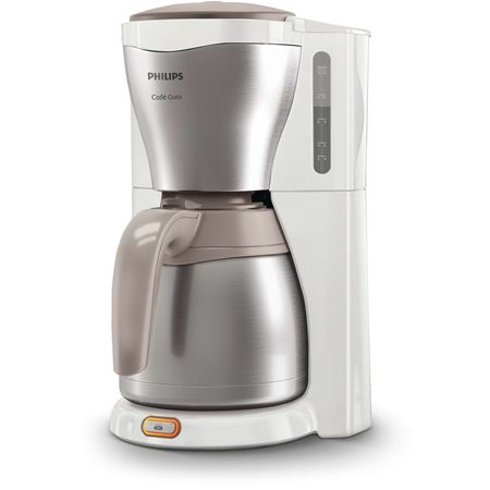 Philips HD7546/00 Cafe Gaia koffiezetapparaat