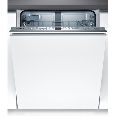 Bosch SMV46IX07N Exclusiv Volledig Geïntegreerde Vaatwasser