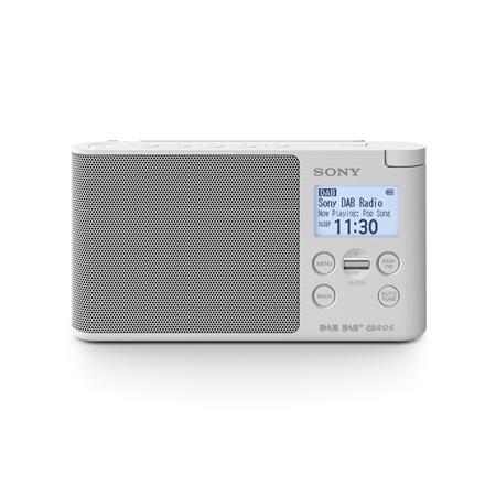 Sony XDR-S41 DAB+ radio