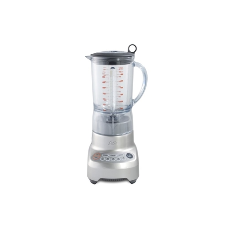 Solis Perfect Blender Pro Silver (Type 824)