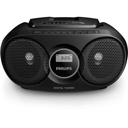 Philips AZ215B Tafelradio