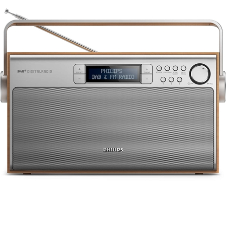 Philips AE 5220/12 DAB+ radio