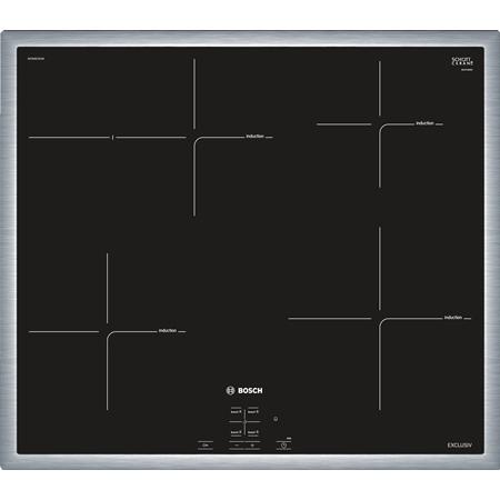 Bosch NIF645CB1M Exclusiv Inductie kookplaat t.b.v. inbouwfornuis