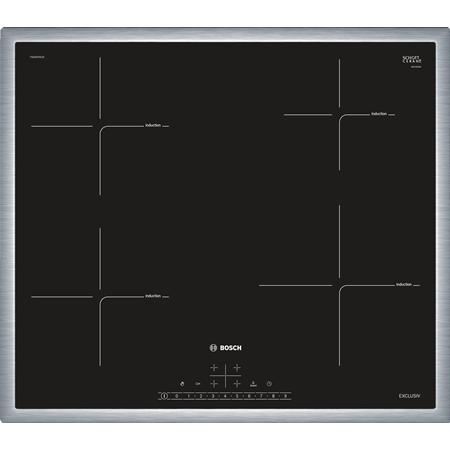 Bosch PIE645FB1M Exclusiv Inductie Kookplaat