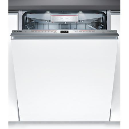 Bosch SMV68TX03N Serie 6 Exclusiv volledig geintegreerde vaatwasser