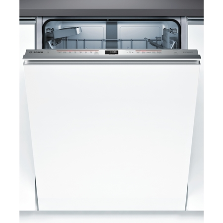 Bosch SBV68IX01N Serie 6 Exclusiv volledig geintegreerde vaatwasser