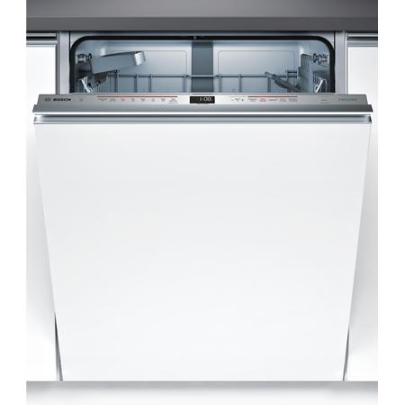 Bosch SMV68IX01N Serie 6 Exclusiv volledig geintegreerde vaatwasser