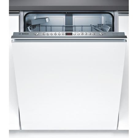 Bosch SMV46IX10N Exclusiv Volledig Geïntegreerde Vaatwasser