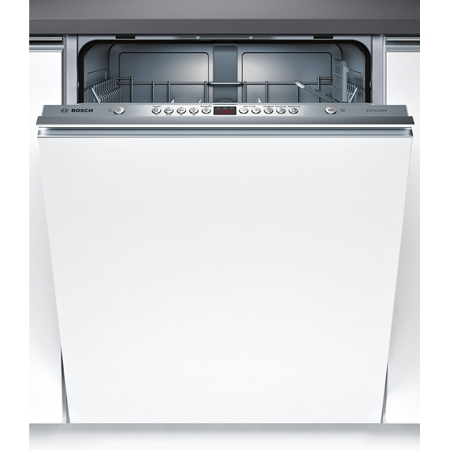 Bosch SMV45AX00N Exclusiv Volledig Geïntegreerde Vaatwasser