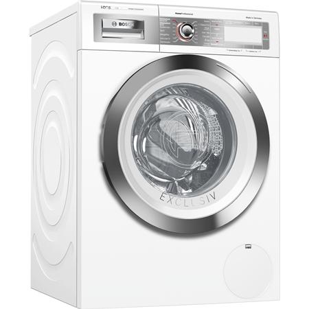 Bosch WAYH2892NL HomeProfessional Exclusiv Home Connect/i-DOS/AntiVlekken Wasmachine