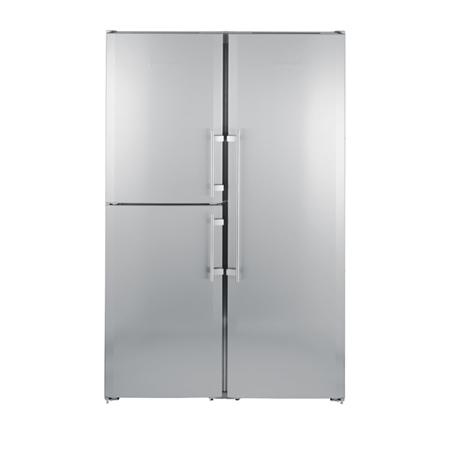 Liebherr SBSes 7353-26 Amerikaanse Side by Side koelkast