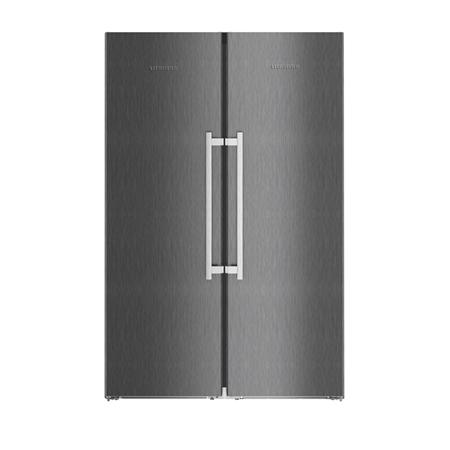 Liebherr SBSbs 8673-20 Premium Amerikaanse Side by Side koelkast