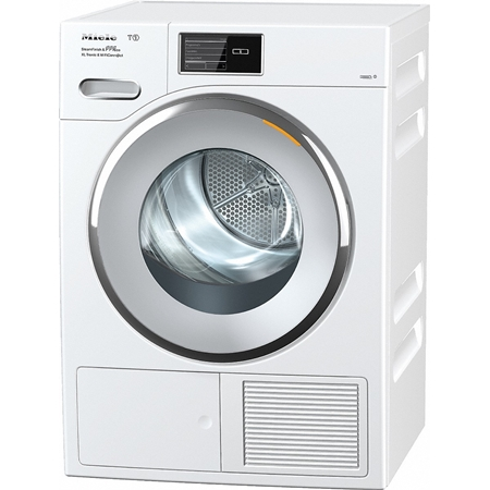 Miele TMV 843 WP FragrangeDos/Steamfinish Warmtepompdroger