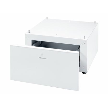 Miele WTS 510 Wasmachine Onderbouwsokkel met Schuiflade