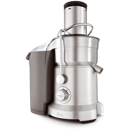 Solis Multi Juicer (Type 847) RVS