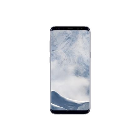 Samsung Galaxy S8+ 64GB zilver