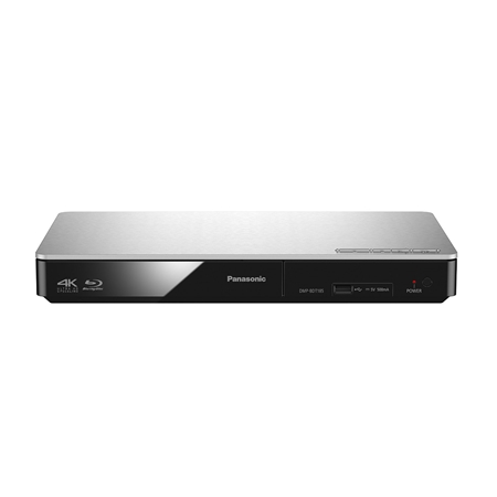 Panasonic DMP-BDT185EG