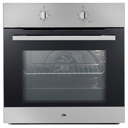 ETNA OM865RVS Inbouw Oven