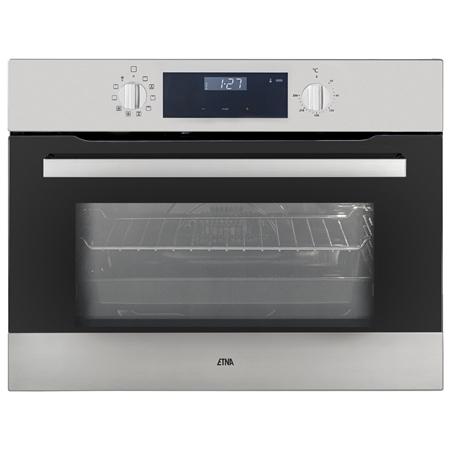 ETNA OM948RVS Inbouw Oven