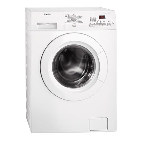 AEG L63479NFL Wasmachine