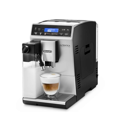 De'Longhi ETAM 29.660.SB Autentica Espresso Volautomaat