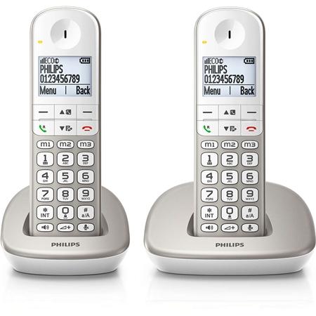 Philips XL4902S/22 Huistelefoon