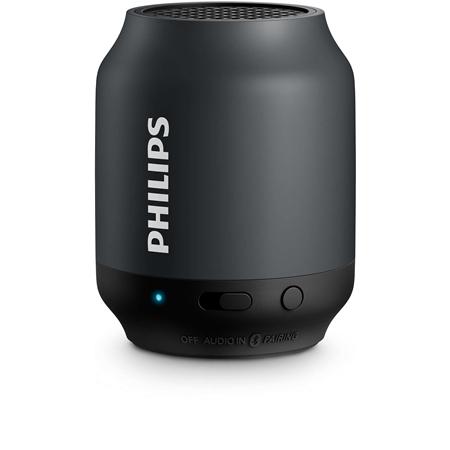 Philips BT50B/00 Bluetooth speaker