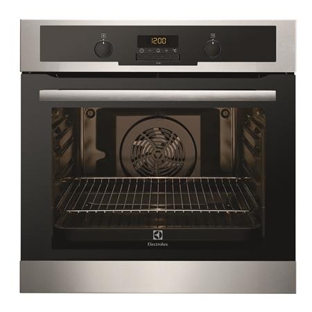 Electrolux EOC5640BOX RVS Inbouw Oven
