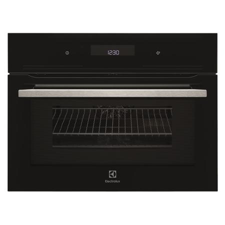Electrolux EVY7800ZOZ zwart Inbouw Oven