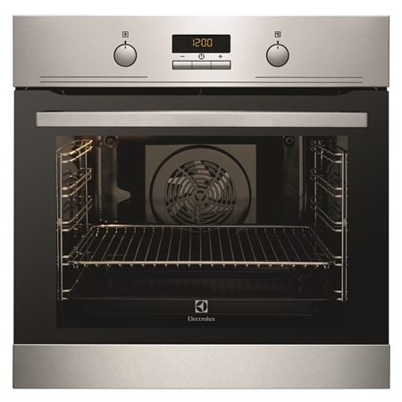 Electrolux EOB3410AOX wit Grill Oven