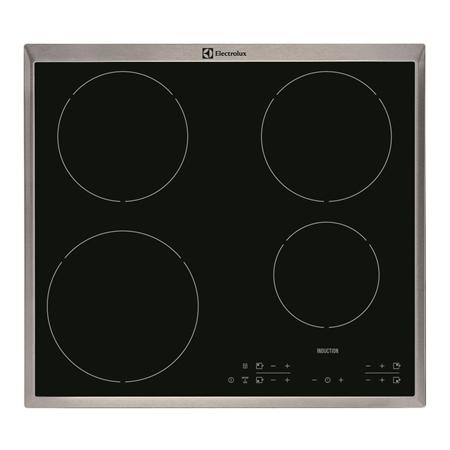 Electrolux EHH6340XOK Inductie Kookplaat