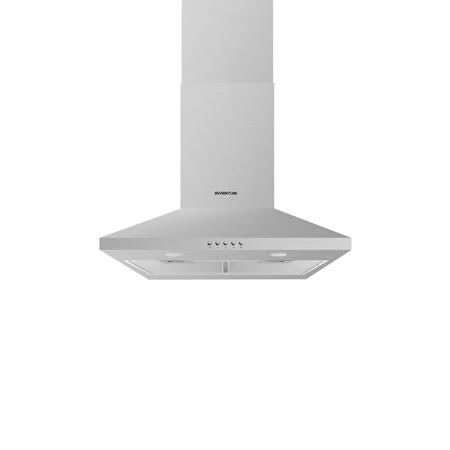 Inventum AKP6000RVS Schouwkap