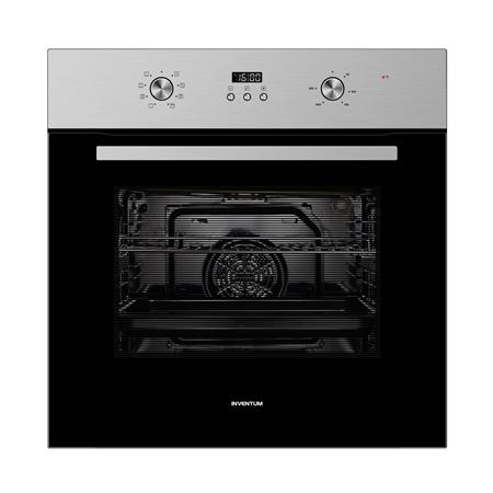 Inventum IOH6070RK inbouw solo oven