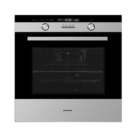 Inventum IOM6170RK Excellent inbouw solo oven