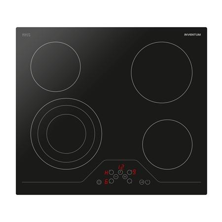 Inventum IKC6031 keramische kookplaat