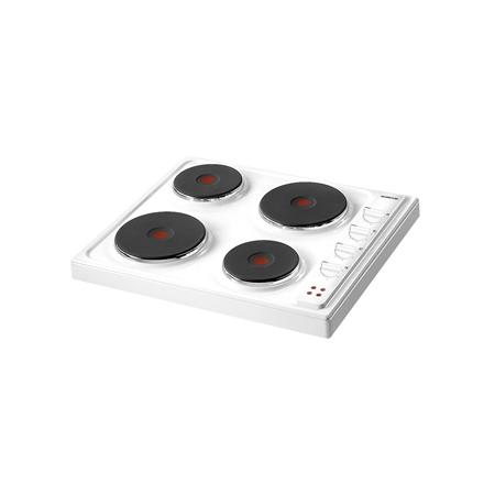 Inventum VKE6010 elektrische kookplaat