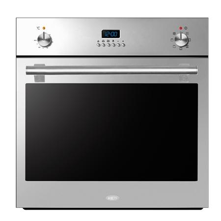 Boretti BPM60IX Inbouw Oven