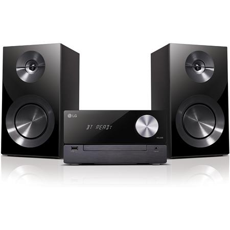 LG CM2460DAB Stereo set