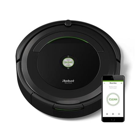 iRobot Roomba 696 Robotstofzuiger