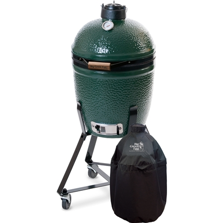 Big Green Egg Small Compleet Barbecue
