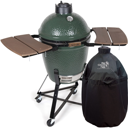Big Green Egg Medium Compleet Barbecue