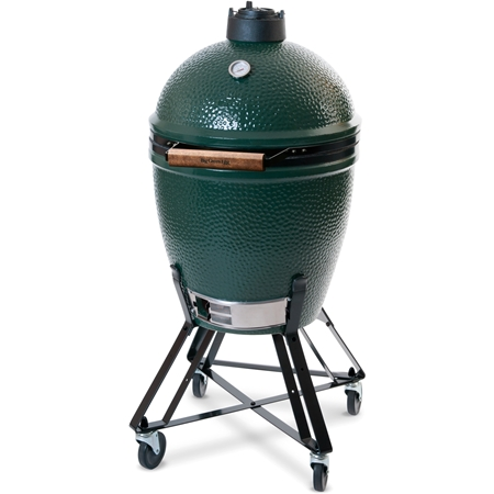 Big Green Egg Large met onderstel Barbecue