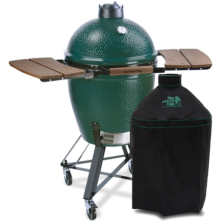 Big Green Egg Large Compleet Barbecue