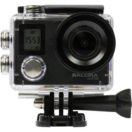 Salora ACE700 Action cams