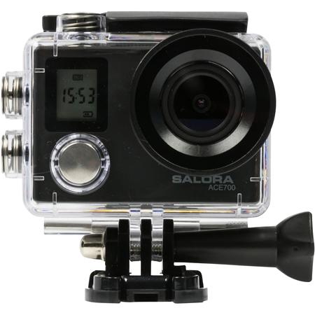 Salora ACE700 Action cams
