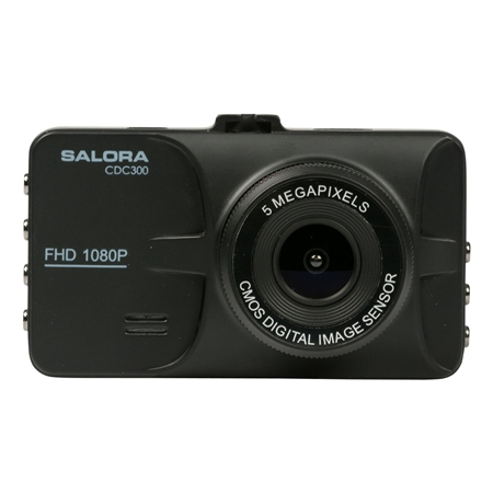 Salora CDC300