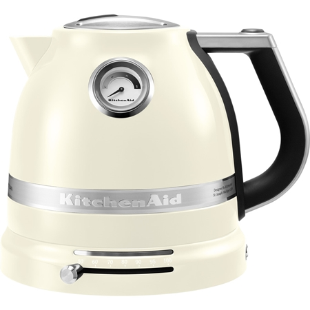 KitchenAid Artisan 5KEK1522EAC Waterkoker Amandelwit