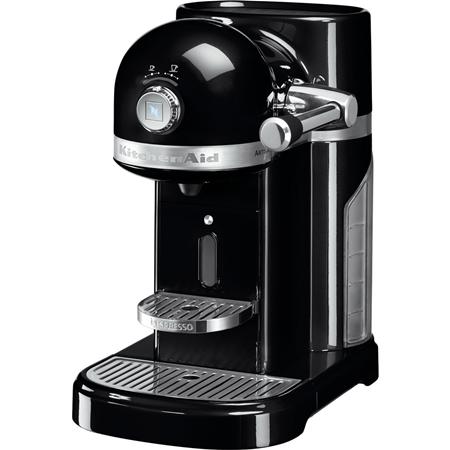 KitchenAid Artisan 5KES0503EOB/3 Nespressomachine Onyx zwart
