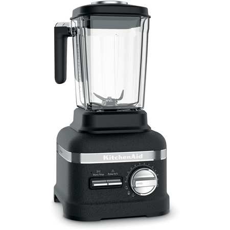 Artisan Power Plus Blender 5KSB8270EBK Vulkaanzwart