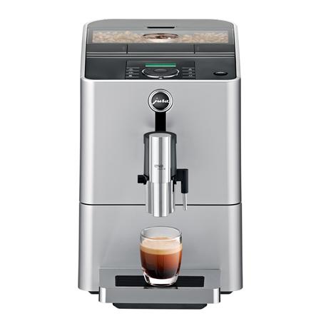Jura ENA Micro 90 Zilver Espressomachine